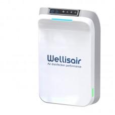 WellisAir fertőtlenítő alapgép, 1 db patronnal